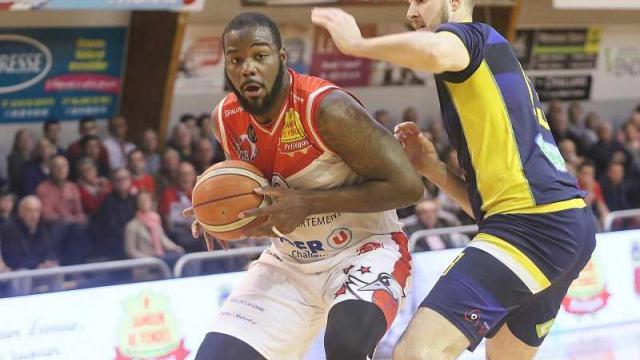 Basket-ball. Pro B: Demarco Cox débarque à l'Ujap Quimper
