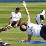 Ligue 1. Le PSG a repris l'entraînement avec Ben Arfa mais sans Verratti
