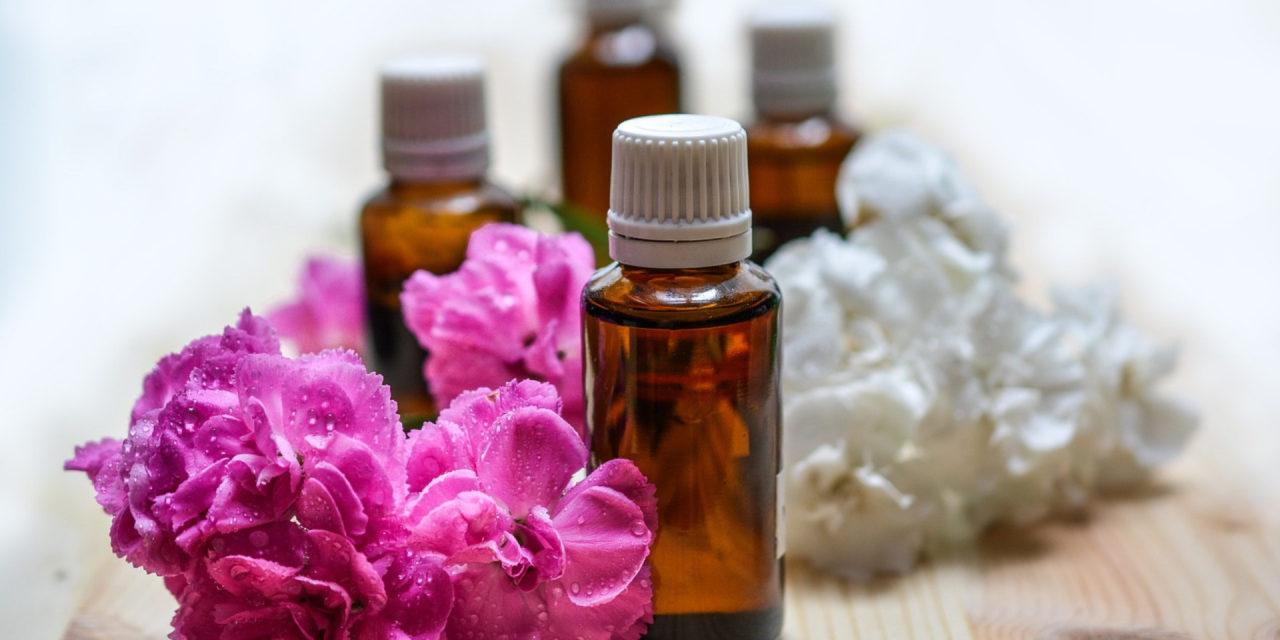 Prendre soin de soi avec l'huile essentielle d'origan