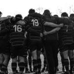 Des beaux vêtements de rugby pour homme