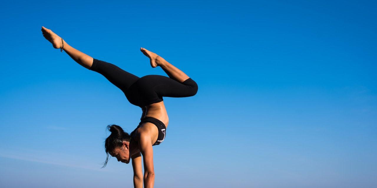 Des cours de Yoga à Lyon, une manière saine et relaxante de prendre soin de soi