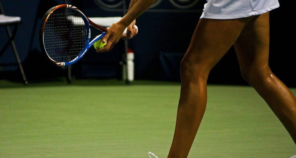 Nos conseils pour apprendre le tennis